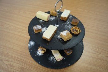 Planning a business meeting? - It's a piece of cake!