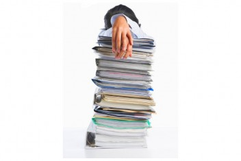How to deal with workload?