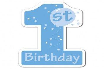 NWBC First Birthday!