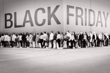 Black Friday at NWBC!