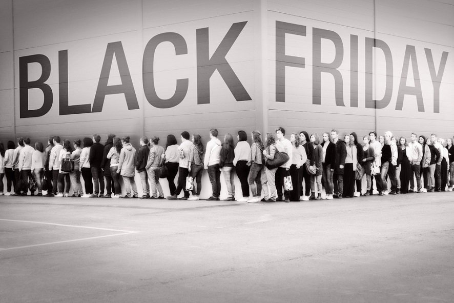 25.11.2015 – Black Friday at NWBC!