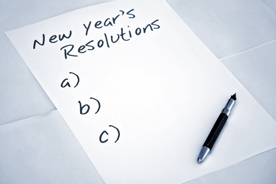 05.02.2016 – New Year's Resolution.