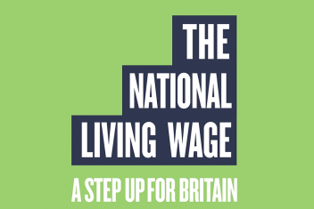 National Living Wage will become law