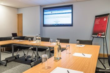 Does your meeting room have the right technology and support?