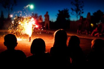 Read more about the article Bonfire Night Explained