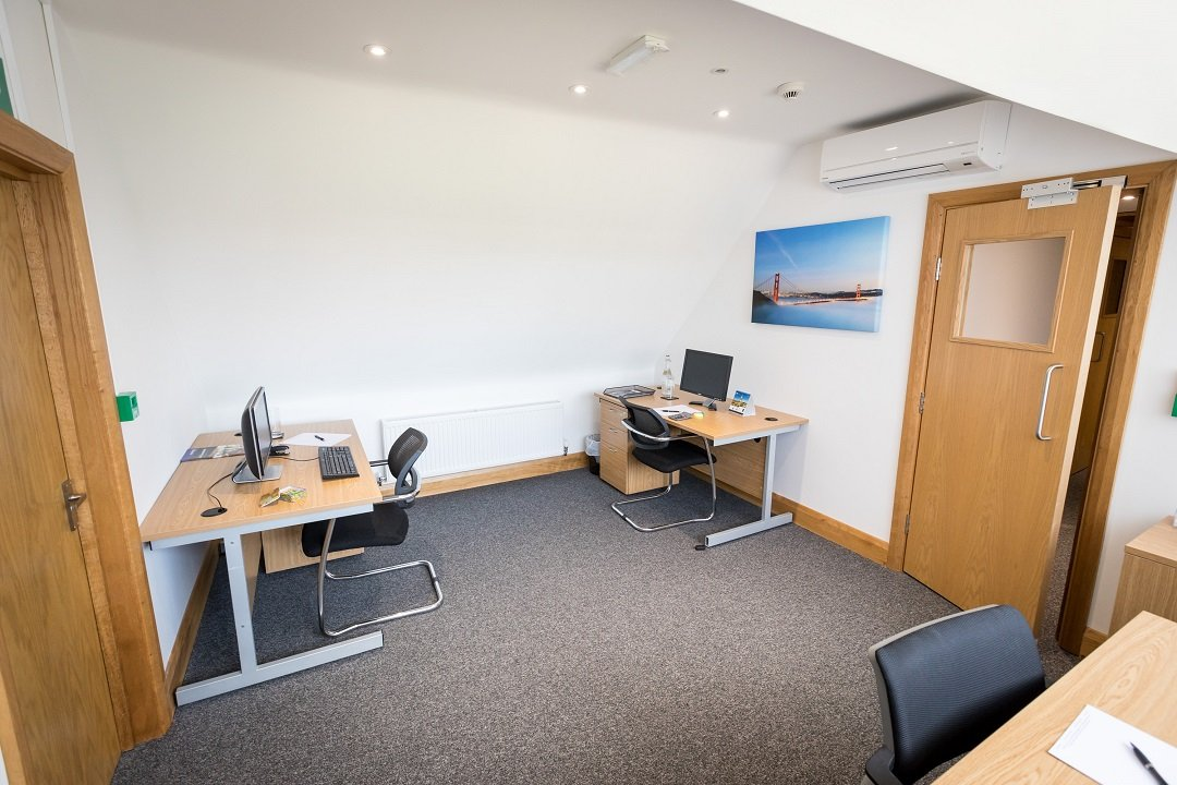 Serviced Offices Bristol
