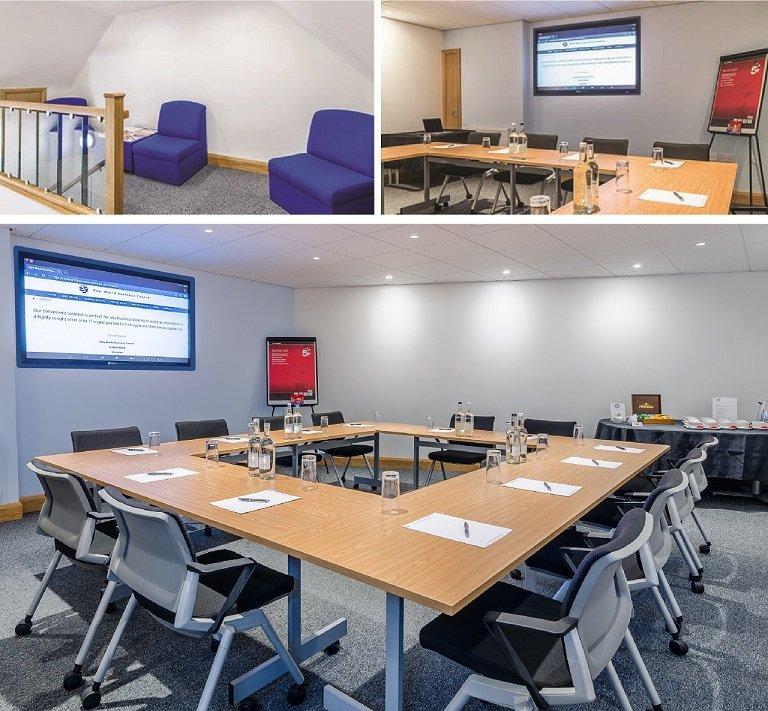 Meeting room hire Bristol