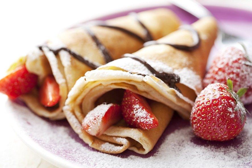 28.02.2017 – Pancake Day!
