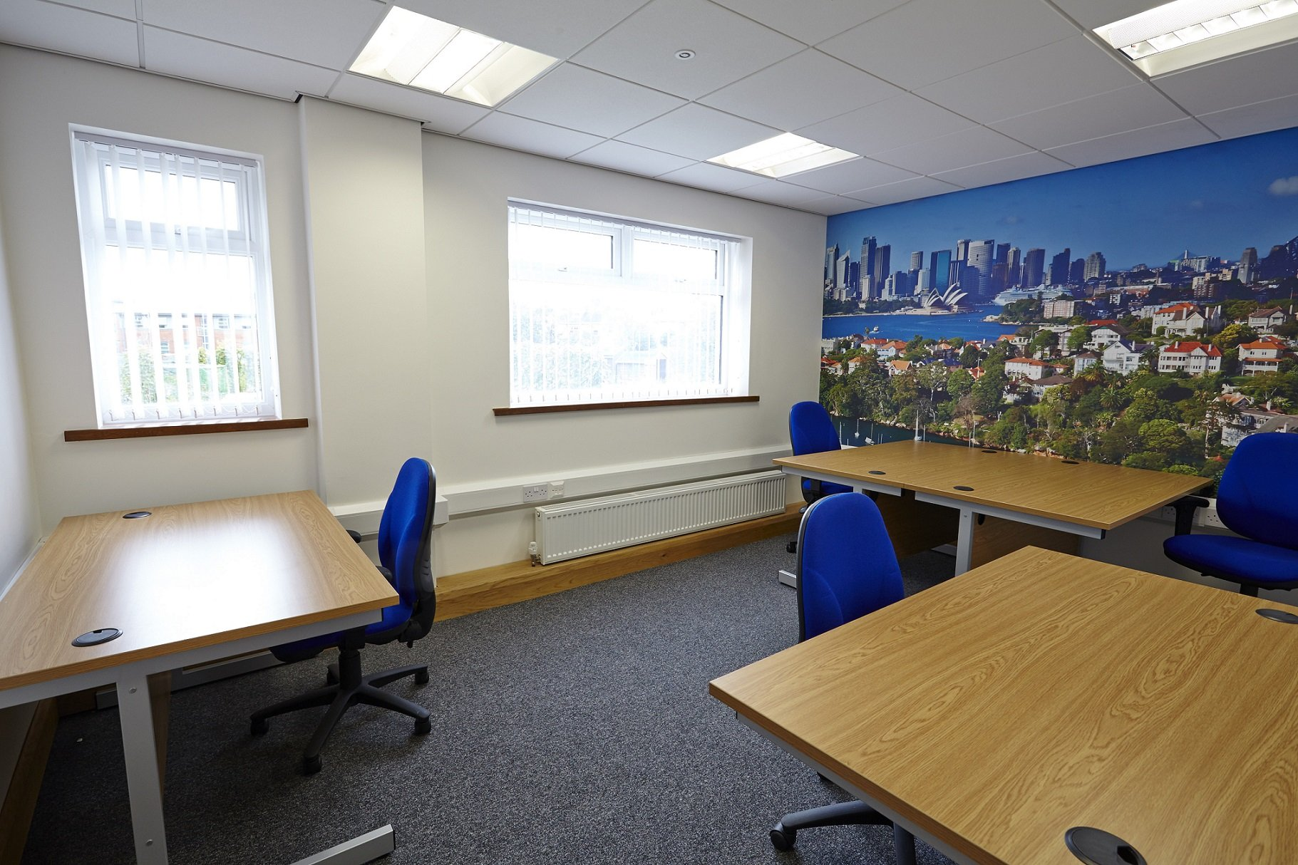 Best Offices and Meeting Rooms Bristol